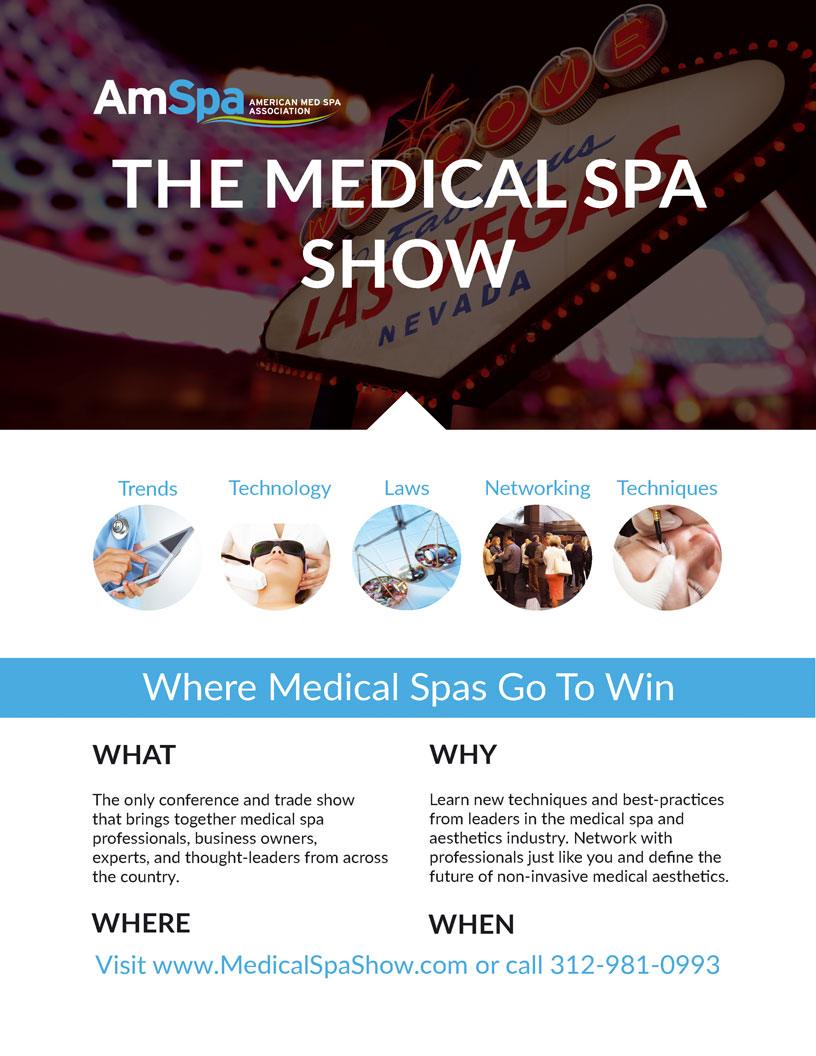 The Medical Spa Show/
